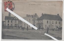LOT 0039 NOGENT LE RETROU PLACE DE LA GARE - Nogent Le Rotrou