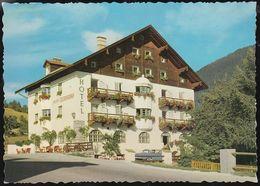 """Austria - 9900 Lienz - Hotel """"Iselsbergerhof"""" Bei Lienz - Car - Opel Rekord - Lienz"""
