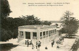 SENEGAL(MOPTI) - Sénégal