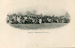 SENEGAL(BAMMAKOU) TYPE - Sénégal