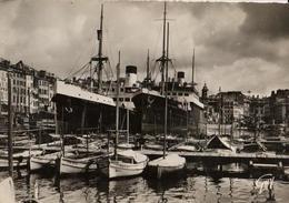 13 - MARSEILLE - UN COIN DU VIEUX PORT - Vieux Port, Saint Victor, Le Panier