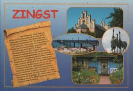 Zingst - Mit 4 Bildern - 2004 - Zingst