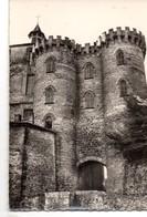 CPSM, (33), BAZAS, Institution Saint-joseph, écrite, Non Timbrée - Other Municipalities