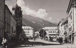 Austria - 9900 Lienz - Stadtplatz - Cars - VW - Lienz