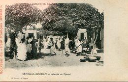 SENEGAL(DJENNE) TYPE - Sénégal