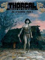 THORGAL KRISS DE VALNOR T 1 EO BE LOMBARD 11/2010  Sente De Vita  (BI1) - Thorgal