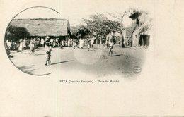SENEGAL(KITA) - Sénégal