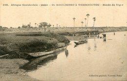 SENEGAL(KOULIKORO_TOMBOUCTOU) - Sénégal
