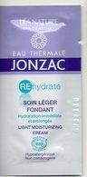 EAU THERMALE JONZAC SOIN LEGER FONDANT BIO - Beauty Products