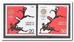 Georgië 1999, Postfris MNH, Olympic Games - Georgië