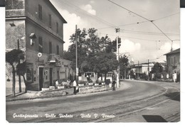 Roma- Marino-genzano-albano-grottaferrata- Valle Violata- Bar-viagg. - Italy