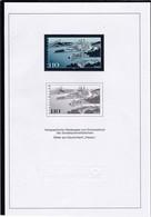 BRD,  Schwarzdruck  SD 23, Jahr 2000, Mi. 65,- Euro (SD 106) - [7] Federal Republic