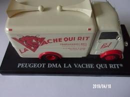 PEUGEOT DMA LA VACHE QUI RIT - Publicitaires - Toutes Marques