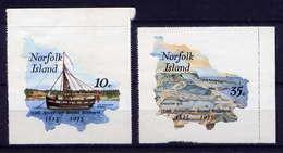 Norfolk Insel Nr.168/9         **  MNH       (002) - Norfolkinsel