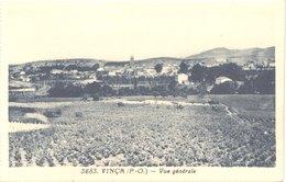 FR66 VINCA - Riviere 3683 - Vue Générale - Belle - Autres Communes