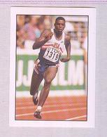 CARL LEWIS......ATHLETICS...ATLETICA...OLIMPIADI......OLYMPICS...USA - Atletica