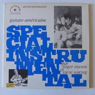 LP/  Roger Mason Et  Steve Waring - Spécial Instrumental Guitare Américaine / 1979 - Country Et Folk