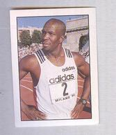 DONOVAN BAILEY.....ATHLETICS...ATLETICA...OLIMPIADI......OLYMPICS - Athlétisme