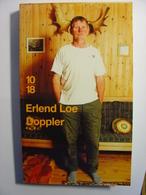 DOPPLER - ERLEND LOE - 10/18 N°4240 - 1974 - Livres, BD, Revues