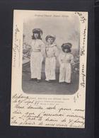 AK Theater Robert Melich Kinder Turner Luxemburg 1899 - Circus