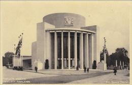 BRUXELLES - Exposition De 1935 - Pavillon Anglais - Expositions