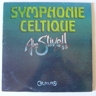 LP/  Alan Stivell - Symphonie Celtique. Tir Na Nog  / 1980 - Country Et Folk