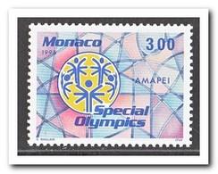 Monaco 1995, Postfris MNH, Olympic Games - Monaco