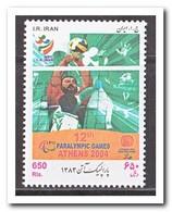 Iran 2004, Postfris MNH, Olympic Games - Iran