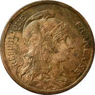 Monnaie, France, Dupuis, 2 Centimes, 1908, Paris, SUP, Bronze, Gadoury:107 - France