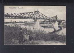Hungary PPC Szolnok Tiszahid - Hungary