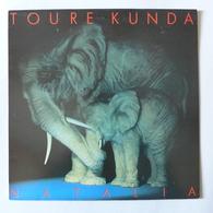 LP/  Toure Kunda - Natalia  / 1985 - World Music