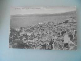 Bird'seye View Of The Town Gibraltar - Gibraltar