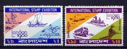 Bangladesch Nr.135/6          **  MNH        (010) - Bangladesch