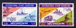 Bangladesch Nr.135/6          **  MNH        (011) - Bangladesch