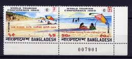 Bangladesch Nr.139/40 Paar Eckrand          **  MNH        (012) - Bangladesch