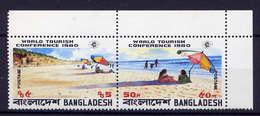Bangladesch Nr.139/40 Paar Eckrand          **  MNH        (013) - Bangladesch