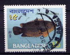 Bangladesch Nr.193          O  Used        (023) - Bangladesch
