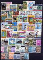 Bangladesch Sammlung Lot          O  Used        (025) - Bangladesch