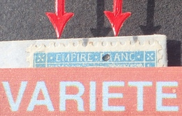 R1917/144 - NAPOLEON III N°22 Sur ✉️ De CHABLIS à CHAUMONT EN BASSIGNY - VARIETE ➤➤➤ Retouche Légende Sup. + Filet Nord - 1862 Napoleon III
