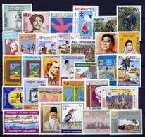 Bangladesch Sammlung Lot          **  MNH        (030) - Bangladesch