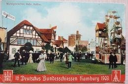 Hamburg 1909 - Germania