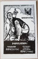 Hungary Population - Ungheria