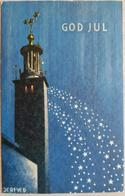Sweden 1937 Christmas Card - Svezia