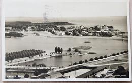Sweden Kalmar Ängö 1941 - Svezia