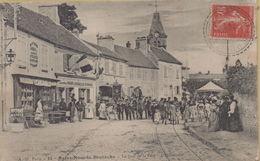 Saint-Nom-la-Breteche : Le Jour De La Fête - L'Harmonie - St. Nom La Breteche
