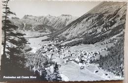 Switzerland Pontresina - Svizzera