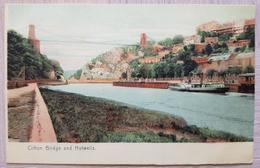 UK Clifton Bridge 1907 - Regno Unito