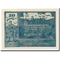 Billet, Autriche, Offenhausen, 20 Heller, Château, 1920, 1920-07-11, SPL - Autriche