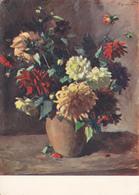 P.GMUNDER THUN DAHLIEN - Blumen