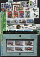 Canada 1995 Annata Quasi Completa / Almost Complete Year Set MNH/** VF - Canada